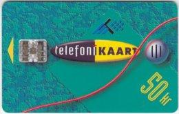 ESTONIA A-152 Chip EestiTelefon - Used - Estonia