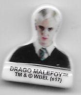 Fève : Harry Potter : Drago Malefoy. (Voir Commentaires) - Charms