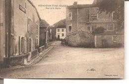Blénod - Les - Toul   Rue De La Mairie - Frankreich