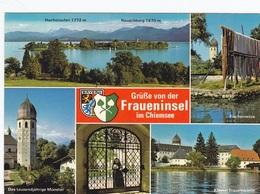 Fraueninsel Im Chiemsee - Rosenheim