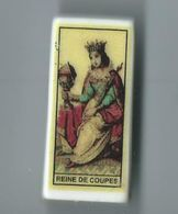 Feve Reine Des Coupes - Characters