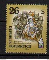 """Österreich 1995:  """"Stifte+Klöster 26,00"""" Postfrisch - 1945-.... 2ª República"""