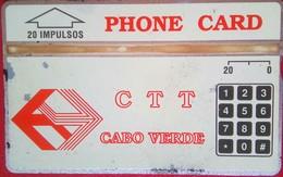 20 Units - Cape Verde