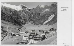 AK 0826  Bad Hintertux Im Zillertal - Foto Seeböck Um 1950 - Zillertal