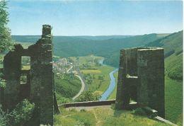Bourscheid - Bourscheid