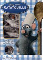 Coffret De 12 Fèves Disney-Pixar.  Ratatouille - Disney