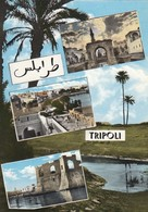 11485-TRIPOLI(LIBIA)-FG - Libya