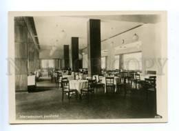 170591 Kaliningrad KONIGSBERG Parkhotel HOTEL Beer Restaurant - Russie