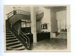 170592 Kaliningrad KONIGSBERG Parkhotel HOTEL Lobby Vintage PC - Russie