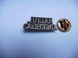 Beau Pin's , Julian California - Cities