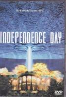 INDEPENDENCE DAY Etat: TTB Port 110 Gr Ou 30gr - Ciencia Ficción Y Fantasía
