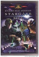 DVD Stargate Saison 7 4 épisodes Etat: TTB Port 110 Gr Ou 30gr - TV Shows & Series