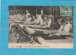 Beauvais, 1910. - Manufacture Nationale, Atelier A. - Beauvais