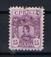 Servie Y/T 53 (0) - Serbie
