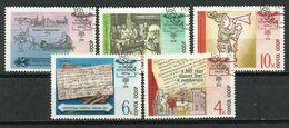 Rusia. Historia Del Correo. - Correo Postal