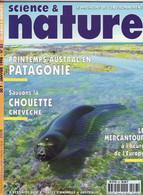 REVUE Science Et Nature N°83 1998 (TTB ETAT) - Animals