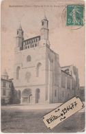 81 Rabastens - Cpa / Eglise De N.-D. Du Bourg. - Rabastens