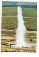 ISLAND -  SPRINGQUELLE STROKKUR    1980 - Iceland