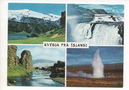 ISLAND - - Iceland