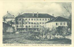 Couvent Des Sœurs De La Charité (Tous Nos Remerciements) - La Roche-sur-Foron