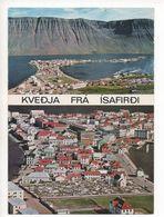 ISAFJÖRDUR - Iceland
