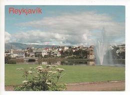 REYKJAVIK,     ~  1980 - Iceland