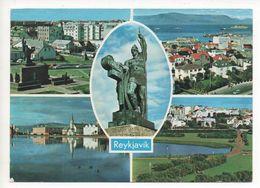REYKJAVIK,     1979 - Iceland