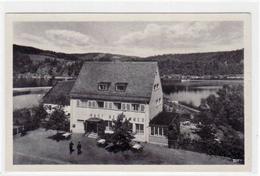 39018041 - Neu Saaldorf Mit Pension  Haus Neuhammer  Gelaufen, Stempel Nicht Lesbar. Gute Erhaltung. - Deutschland