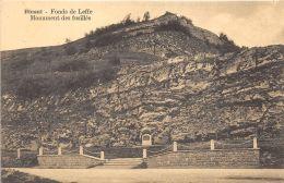 Dinant - Fonds De Leffe - Monument Des Fusillés - Dinant