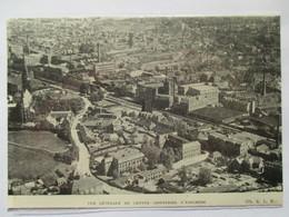 1928 - ENSCHEDE - Fabriek Centre Idustriel    - Coupure De Presse Originale (Encart Photo) - Historical Documents