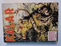 BD  ---  ALBUM KALAR N° 32  Editions : IMPERIA - Non Classés