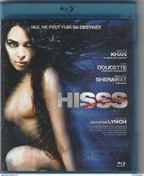 DVD BLU RAY Hisss  Etat: TTB Port 110 Gr Ou 30gr - Sci-Fi, Fantasy