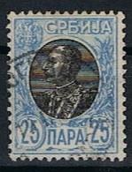 Servie Y/T 87 (0) - Serbie