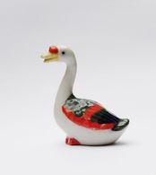 Fève Miniature Creuse Oie - Unclassified