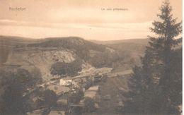 Rochefort - CPA - Un Coin Pittoresque - Rochefort