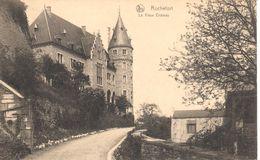 Rochefort - CPA - Le Vieux Château - Rochefort