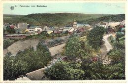 Rochefort - CPA - Panorama Vers Rochehaut - Rochefort