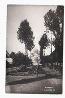 Kaunas Laisves Al 1930 OLD PHOTOPOSTCARD 2 Scans - Lithuania