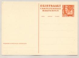 Nederlands Indië - 1938 - 10 Cent Wilhelmina, Briefkaart G65 / H&G 66 - Ongebruikt - Nederlands-Indië