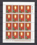 Ireland 1985 Christmas Sheet  MNH(**) - 1949-... Repubblica D'Irlanda