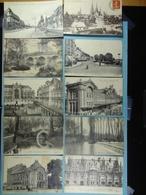 Lot De 290 Cartes Postales De France (toutes Scannées) - 100 - 499 Postcards
