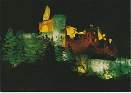 Luxemburg : Vianden - Le Château. - Vianden