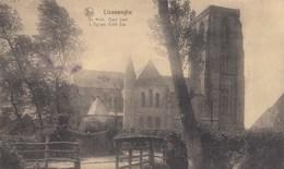 LISSEWEGE / BRUGGE / DE KERK - Brugge
