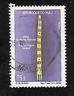 TIMBRE OBLITERE DU MALI  DE 2004 N° MICHEL 2597 II - Mali (1959-...)