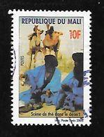 TIMBRE OBLITERE DU MALI  DE 2005 N° MICHEL 2613 - Mali (1959-...)