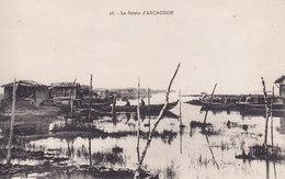 Le Bassin D Arcachon - Arcachon