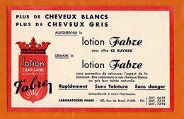 BUVARD :Plus De Cheveux Blancs Lotion FABRE - Perfume & Beauty