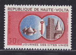 HAUTE-VOLTA N°  211 ** MNH Neuf Sans Charnière, TB (D4512) Journée Des Cités Unies - Alto Volta (1958-1984)