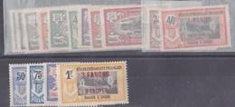 Inde N° 59 à 67** Et 68-69, 70 à 73** - India (1892-1954)