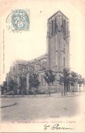***  10  ***  Environs De Bar Sur Seine  ESSOYES  église Précurseur TTB - Bar-sur-Seine